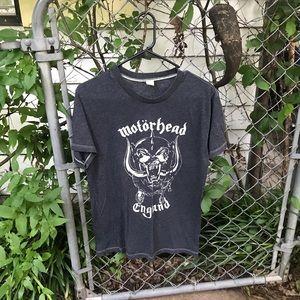 50/50 Blend Motörhead Shirt